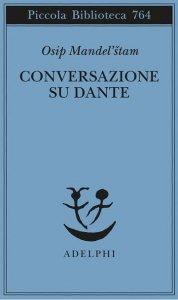 Copertina di 'Conversazione su Dante'