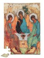 """Puzzle """"Trinità di Rublev"""" (48 pezzi)"""