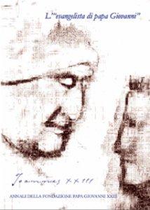 Copertina di 'Joannes XXIII'