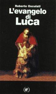 Copertina di 'L' evangelo di Luca'