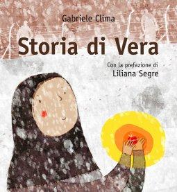 Copertina di 'Storia di Vera'