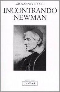 Copertina di 'Incontrando Newman'
