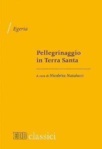 Copertina di 'Pellegrinaggio in Terra Santa'