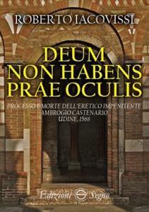 Copertina di 'Deum non habens prae oculis'
