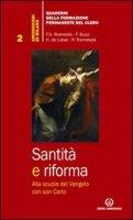 Santità e riforma - Franco Giulio Brambilla, Franco Buzzi, Henri De Lubac, Pierantonio Tremolada