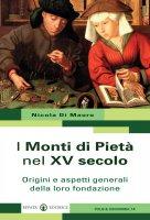 I Monti di Pietà nel XV secolo - Di Mauro Nicola