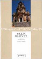 Sicilia barocca - Menichella Anna