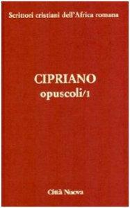 Copertina di 'Opuscoli'