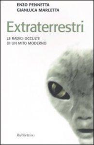 Copertina di 'Extraterrestri'