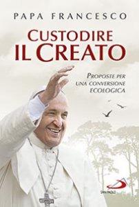 Copertina di 'Custodire il creato'