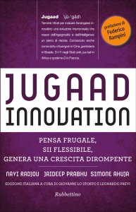 Copertina di 'Jugaad Innovation'