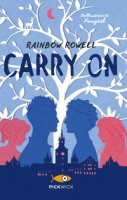 Carry on - Rowell Rainbow
