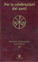 Lettera pastorale 2010 - Diocesi di Milano