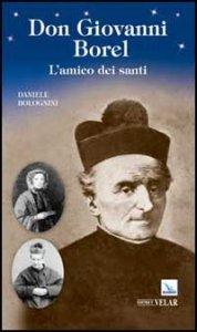 Copertina di 'Don Giovanni Borel'
