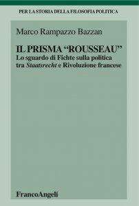 """Copertina di 'Il prisma """"Rousseau""""'"""