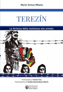 Copertina di 'Terezín'