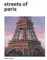 Mendo. Streets of Paris. Ediz. inglese, tedesca e francese