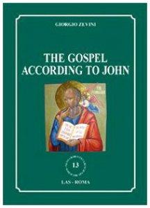 Copertina di 'Tha gospel according to John'