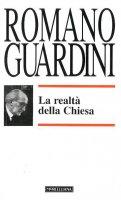 Realtà della Chiesa - Guardini Romano