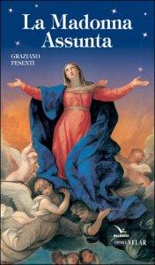 Copertina di 'La Madonna Assunta'