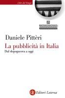 La pubblicità in Italia - Daniele Pittèri