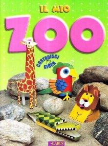 Copertina di 'Il mio zoo'