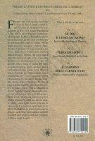Immagine di 'Danzare al passo di Dio. S. M. Maddalena di Firenze'