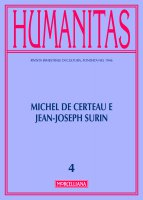 Humanitas. 4/2016: Michel de Certeau e Jean-Joseph Surin