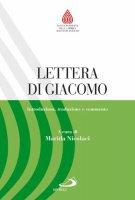 Lettera di Giacomo - Marida Nicolaci