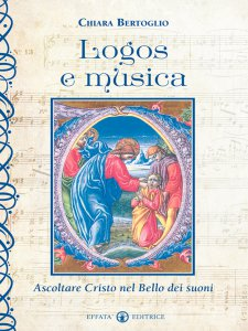 Copertina di 'Logos e musica'