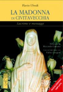 Copertina di 'La Madonna di Civitavecchia'