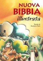 Nuova Bibbia illustrata - Bosca Francesca