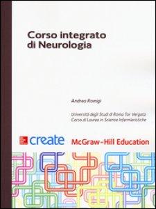 Copertina di 'Corso integrato di neurologia'