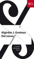 Del senso - Greimas Algirdas Julien