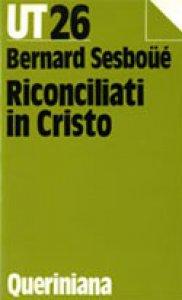 Copertina di 'Riconciliati in Cristo'