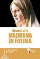 Novena alla Madonna di Fatima