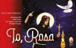 Copertina di 'Io, Rosa'