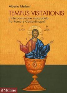 Copertina di 'Tempus visitationis'