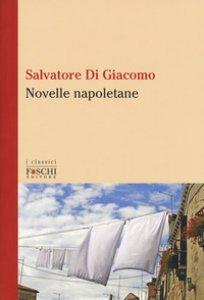 Copertina di 'Novelle napoletane'