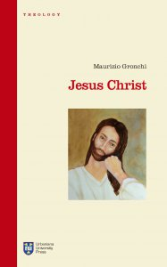 Copertina di 'Jesus Christ'