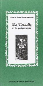 Copertina di 'La nepitella in 99 gustose ricette'