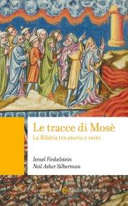 Copertina di 'Le tracce di Mosé'