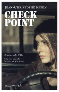 Copertina di 'Check-point'
