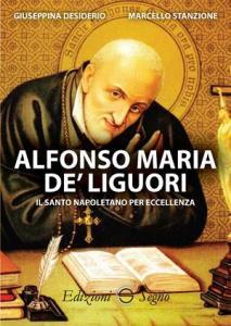 Copertina di 'Alfonso Maria De' Liguori'