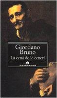 La cena de le ceneri - Bruno Giordano