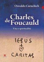 Charles de Foucauld - Cruz O. Curuchich Tuyuc