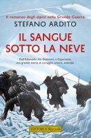 Il sangue sotto la neve - Ardito Stefano