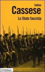 Copertina di 'Lo Stato fascista'