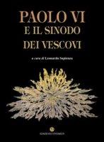 Paolo VI e il Sinodo dei Vescovi