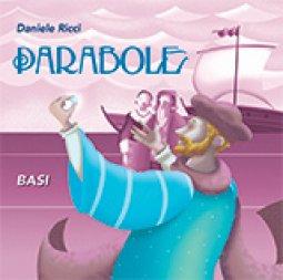 Copertina di 'PARABOLE (Basi musicali)'